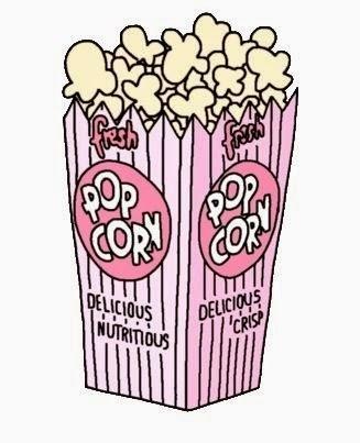 Cine/pochoclo/love