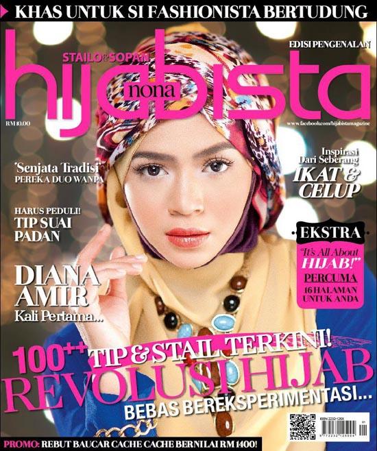 Surat Terbuka untuk Majalah Hijabista