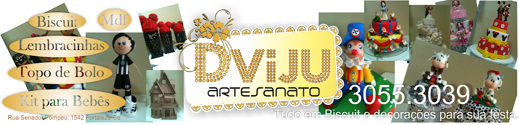 DViju Artesanato