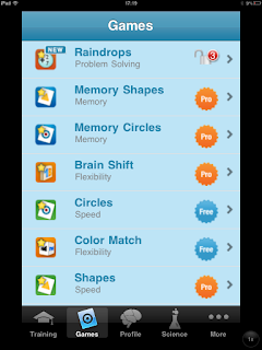lumosity brain games