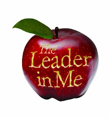 Finding the Leader in Every Child at TR