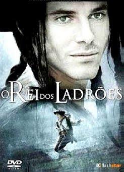 Filme Poster O Rei dos Ladrões DVDRip XviD Dual Audio & RMVB Dublado