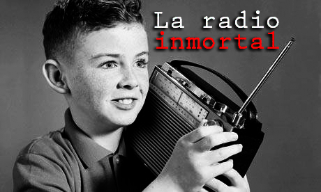 La Radio Inmortal