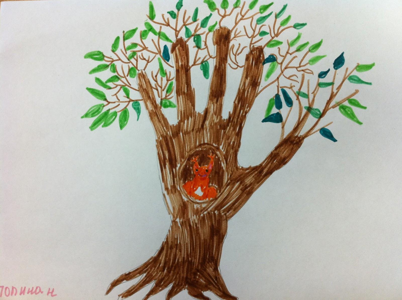 Деревья на стенах (подборка) / Декор стен / ВТОРАЯ УЛИЦА 16