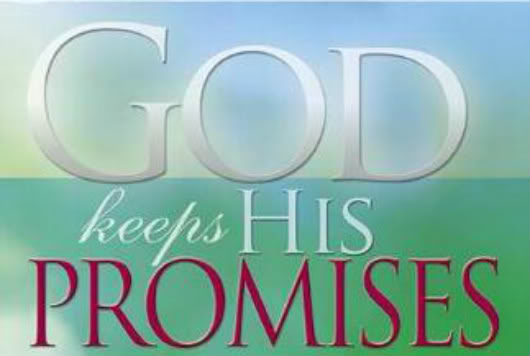 Are You a Part of God's Promise?