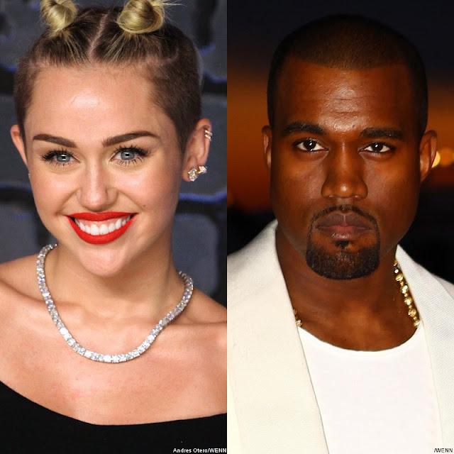 Ya puedes escuchar la nueva canción de Miley Cyrus y Kanye West (AUDIO)