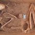 Paquistão: Cannabis descoberta em tumba pre-histórica!