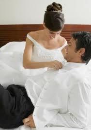 Cara Menghadapi Malam Pertama Pernikahan