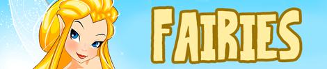 Fairy Games