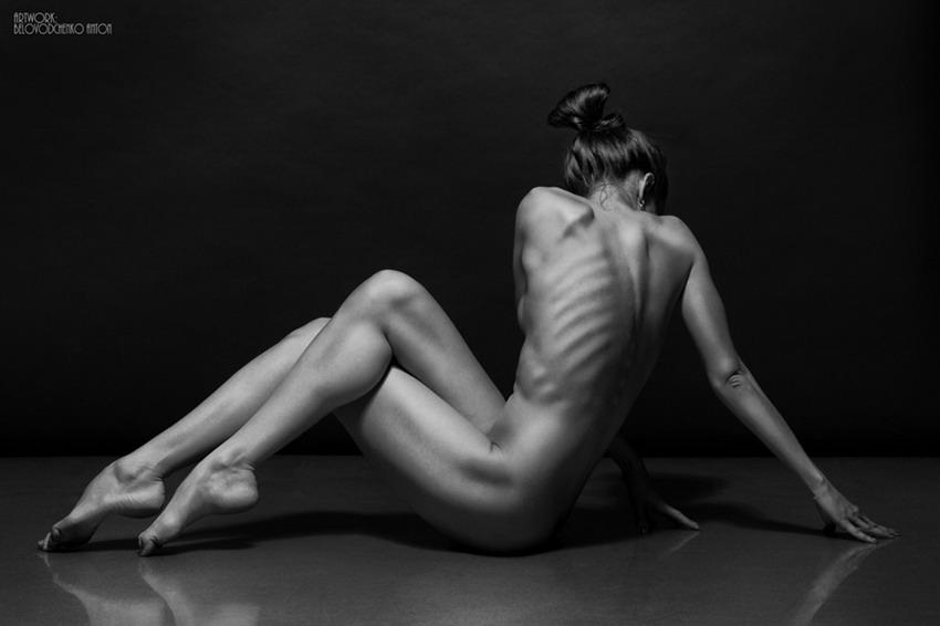 casal desnudez