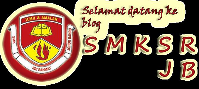 SMK Sri Rahmat, JB