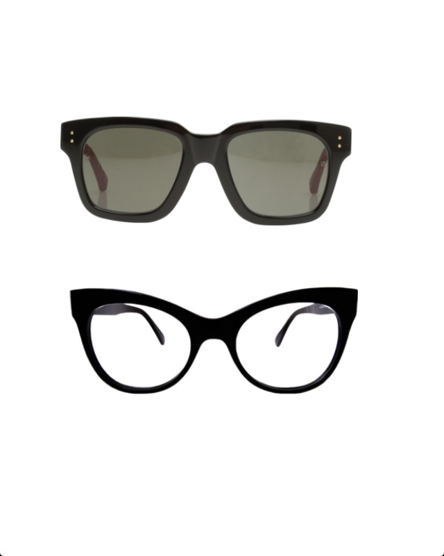 The Perfect Glasses For Your Face Frame! by Its Miss LV ...