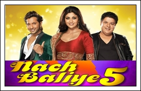(17th-Feb-13) Nach Baliye (Season 5)