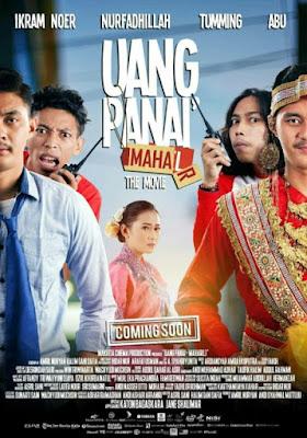 Film Uang Panai 2016