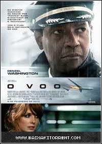 Capa Baixar Filme O Voo Dublado (Flight)   Torrent Baixaki Download