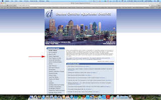 Denton Central Appraisal District Property Search