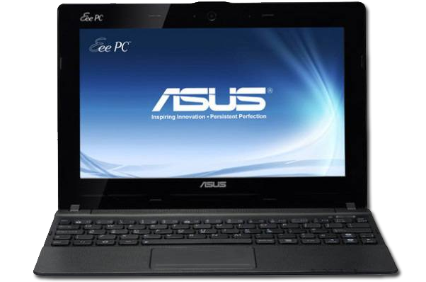 Asus Eee PC R051BX Netbook – Specification