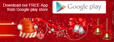 Download Christmas wishes app