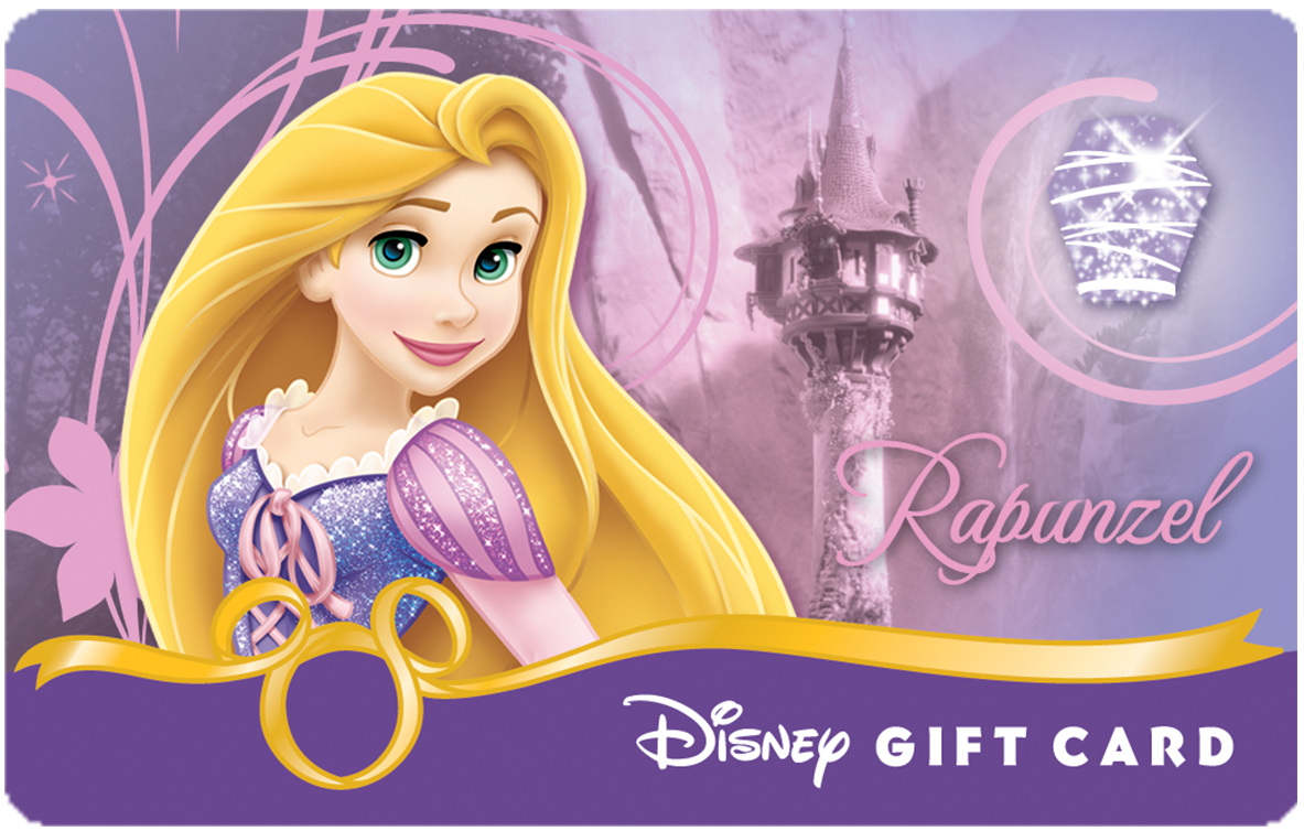 my disney gift card collection 2 princesses my collection. Black Bedroom Furniture Sets. Home Design Ideas