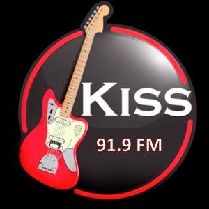 Rádio Kiss FM 91,9 do Rio de Janeiro ao vivo