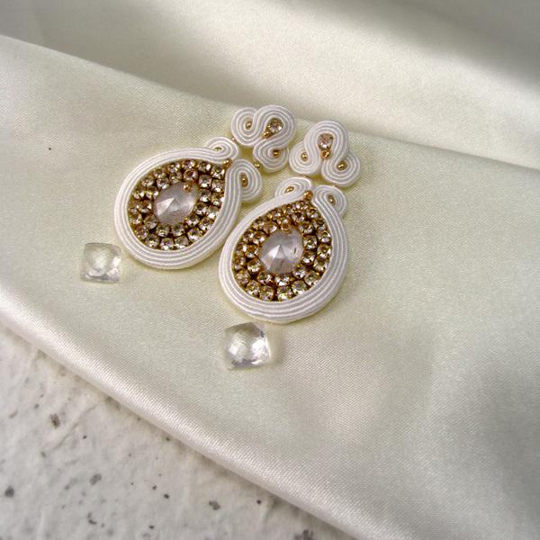Sutasz, Biżuteria sutasz, biżuteria ślubna, biżuteria do ślubu