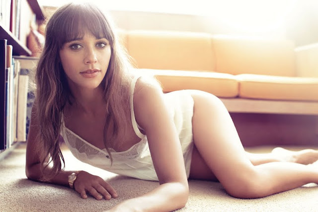 Rashida Jones - GQ Magazine
