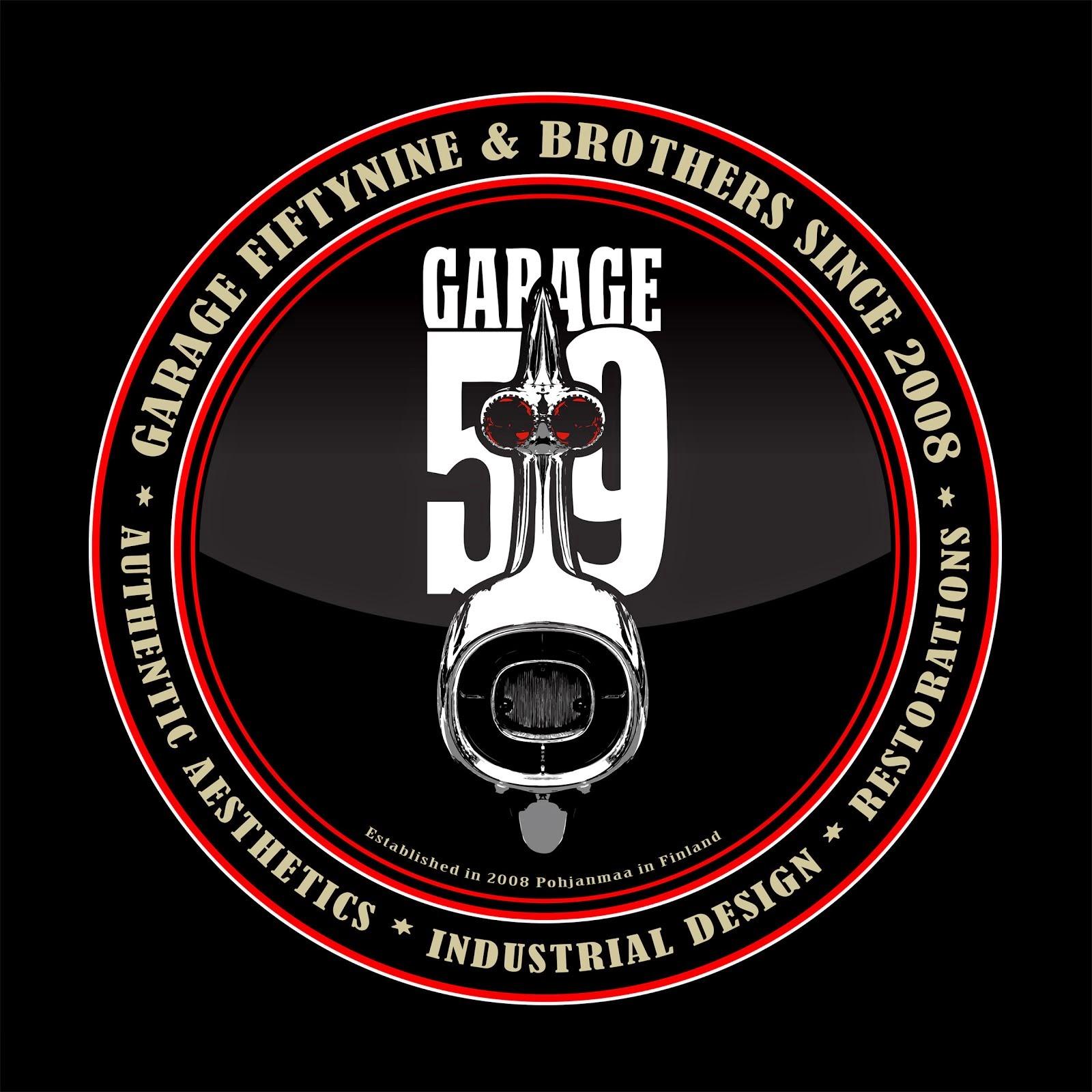 Garage fiftynine