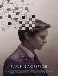 Pawn Sacrifice (La jugada maestra) (2014) [Vose]