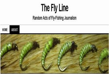 THE FLY LINE
