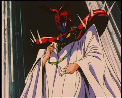 Stranezze dell'Anime di Saint Seiya