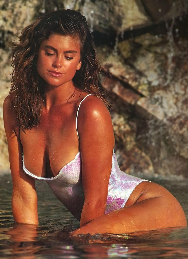 Kathy Ireland 3 Lee Aaron Nude Click Here For The Nude topless.