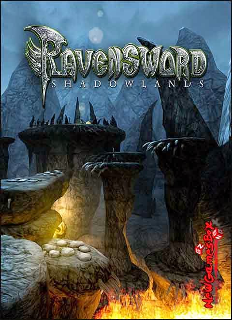 ravensword shadowlands apk mod unlimited offline