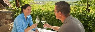 Weinfeste Mosel und Saarland