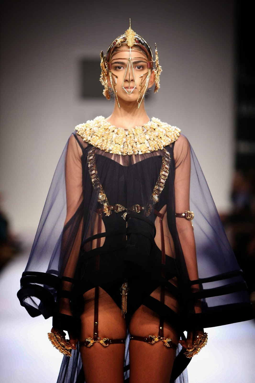 http://aquaintperspective.blogspot.in/, Outhouse LFW 14