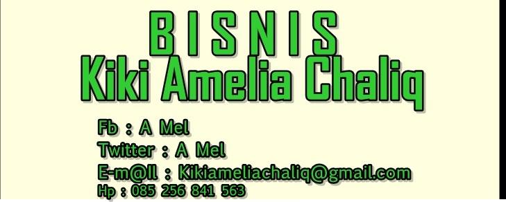 "Kiki Amelia Chaliq MissBabyGreen BLOG""S"