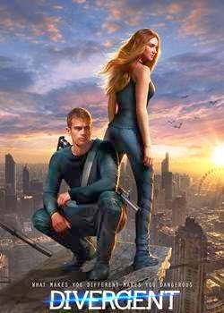 Download - Divergente - Dual Áudio (2014)