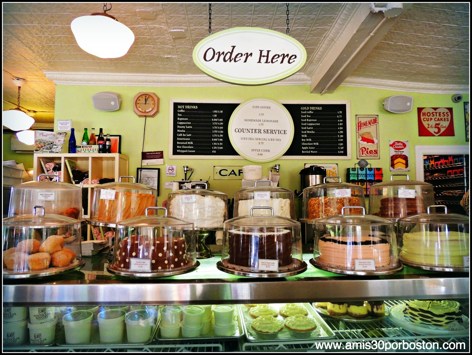 Cuba Bakery And Cafe Round Rock
