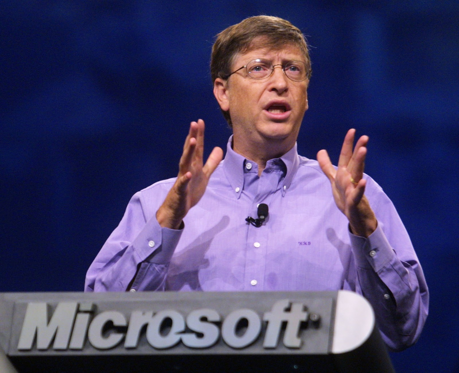 a biography of bill gates the american business magnate and inventor Bill and his wife melinda launched - bill gates, an american business magnate microsoft chairman and philanthropist bill gates wrote a terrific piece in the.