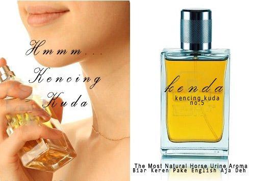 Parfum Dengan Aroma Paling Alami Di Dunia