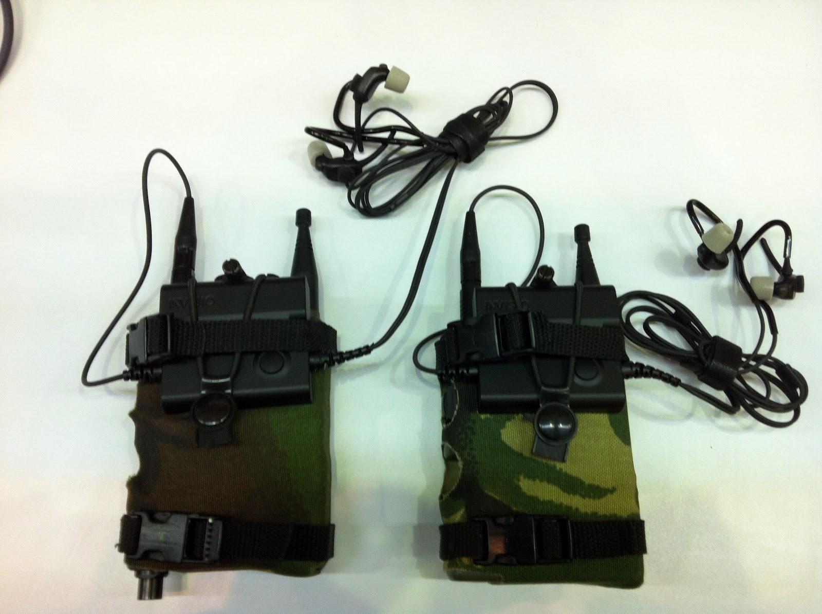 نظام حماية السمع الجديد  S10 للجنود البريطانيين  IMG_4192