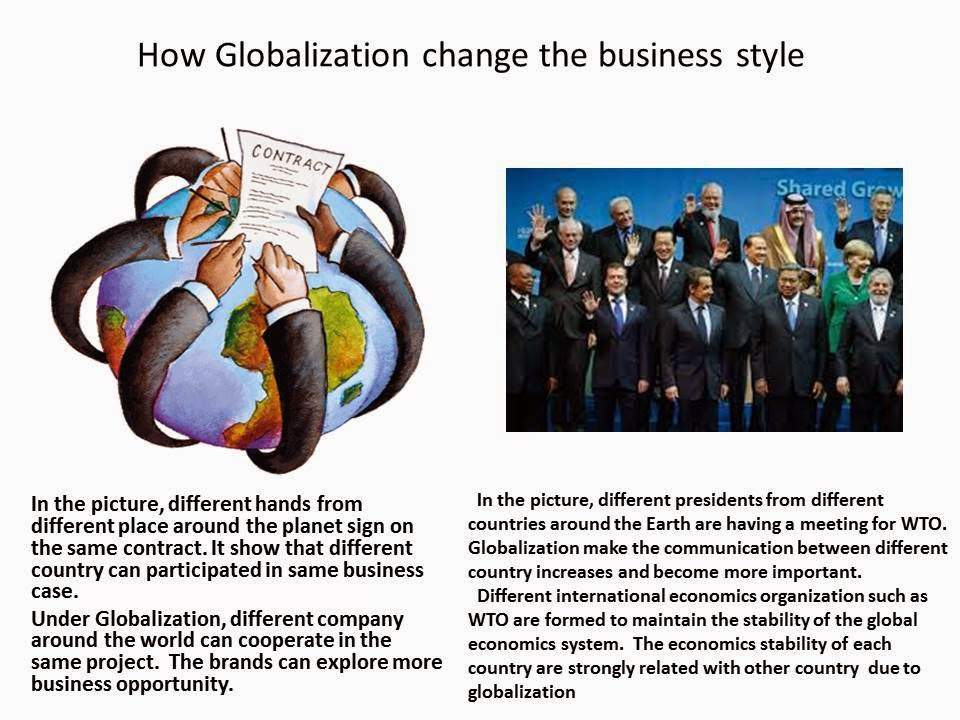 globalization under attack After votes in the united kingdom and the united states, the global elites in davos are rethinking how they approach globalization richard quest explores the range of.