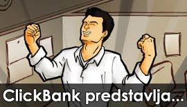 Kako Zaraditi Novac na Internetu Pomoću ClickBanka