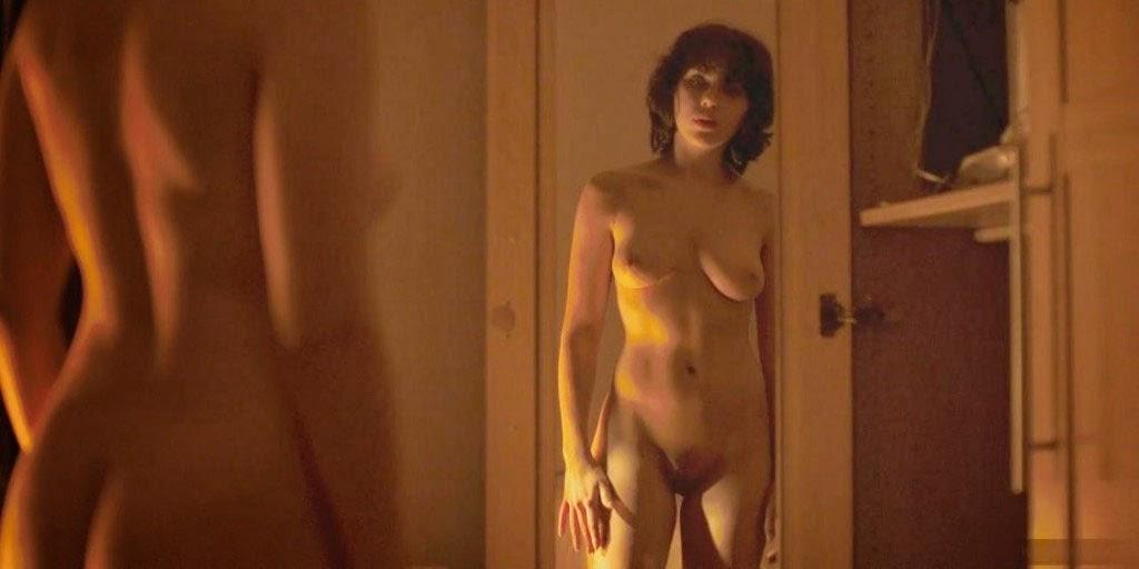 10 mejores desnudos: