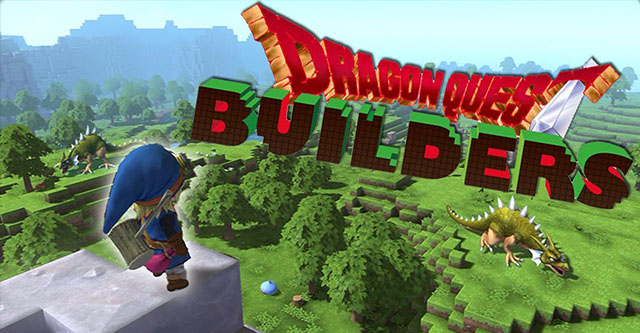 Dragon Quest Builders Make A Room For Pippa