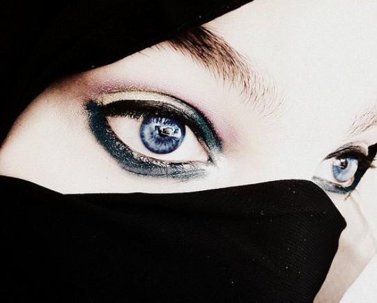Perbezaan Mata Wanita Dan Lelaki
