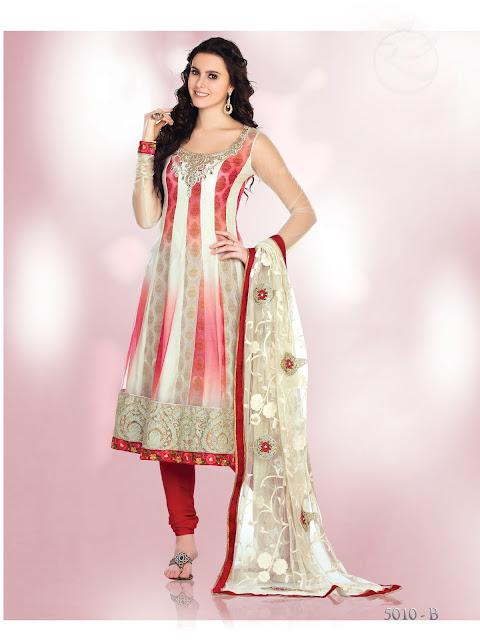 Anarkali Salwar Kameez, Latest Designer Anarkali Salwar Kameez in Ahemadabad