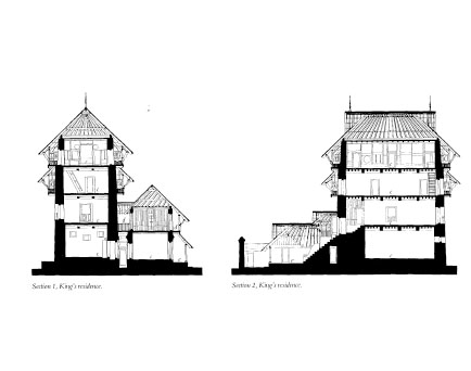 Architecture Studentu0027s Corner