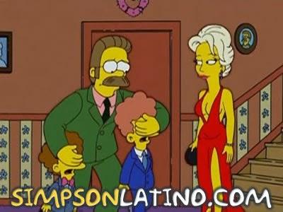 Los Simpson 14x13