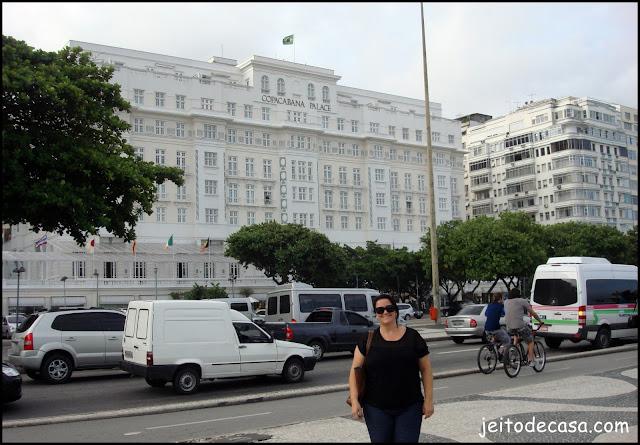 Rio de Janeiro- pontos turísticos