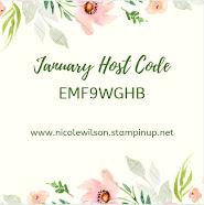 Host Code January 2020